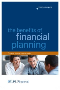 FINANCIAL PLANNING BROCHURE